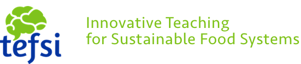 Transformation of European Food Systems towards Sustainability by Transnational, Innovative Teaching (TEFSI)