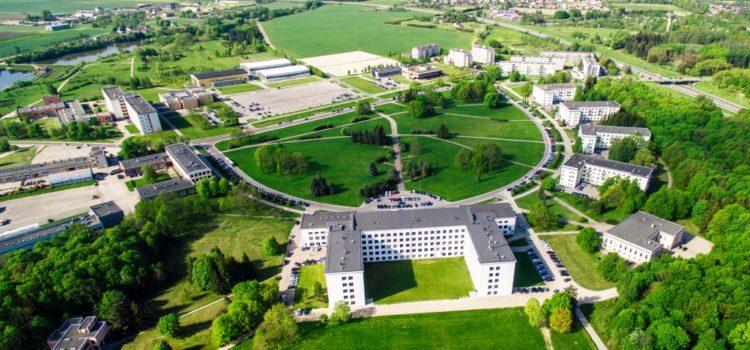 Vytautas Magnus University Agriculture Academy